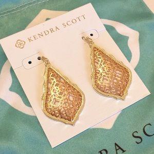 NWT Kendra Scot Addie Earrings